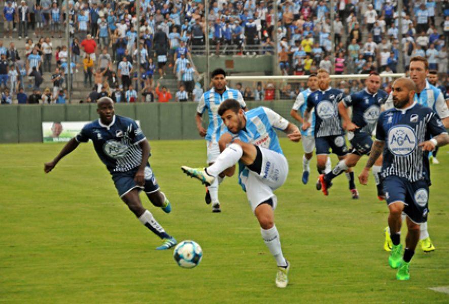 El clásico salteño se jugará en Enero, por la Copa.