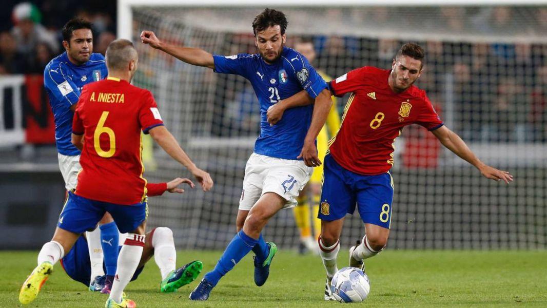 Ante la Roja será uno de los últimos ensayos para la Copa del Mundo.