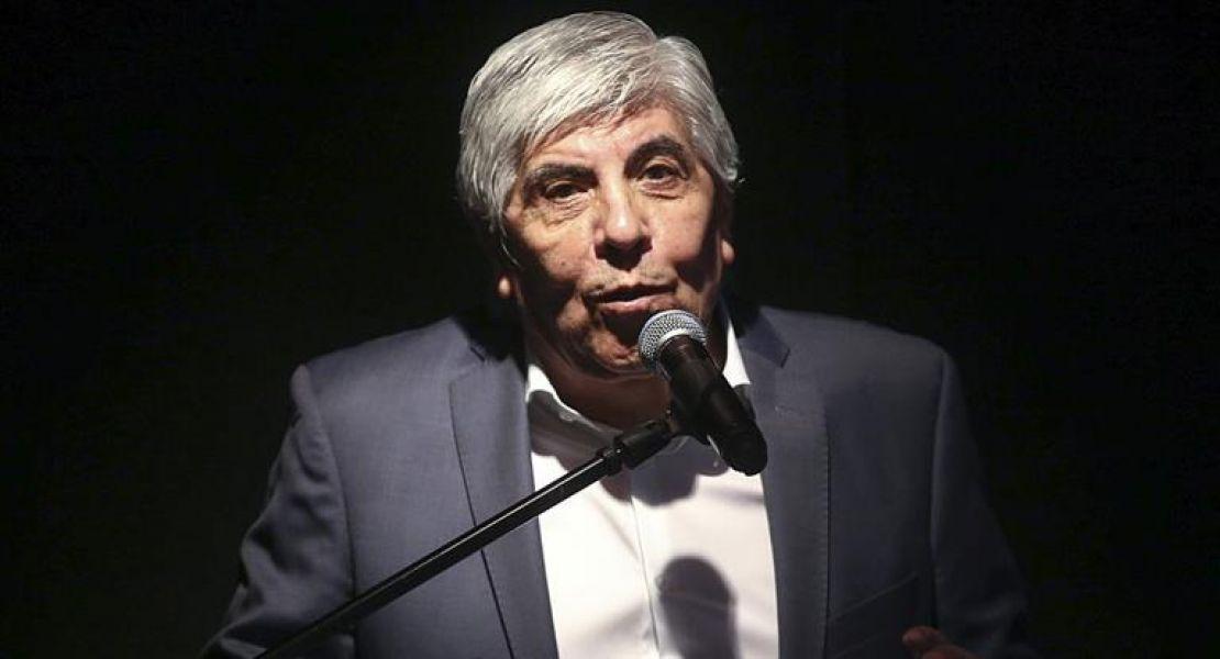 Los jefes del sindicato de Camioneros, Hugo y Pablo Moyano, subieron el voltaje de sus críticas hacia el resto de los sectores de la CGT.