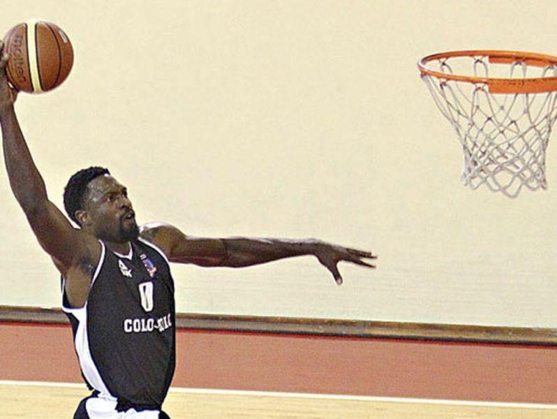McCullough, el nuevo refuerzo de Salta Basket.
