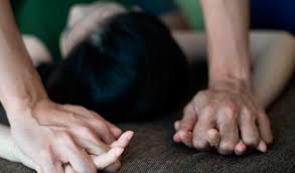 La Justicia atendió en el 2017, 598 causas de abusos sexuales.