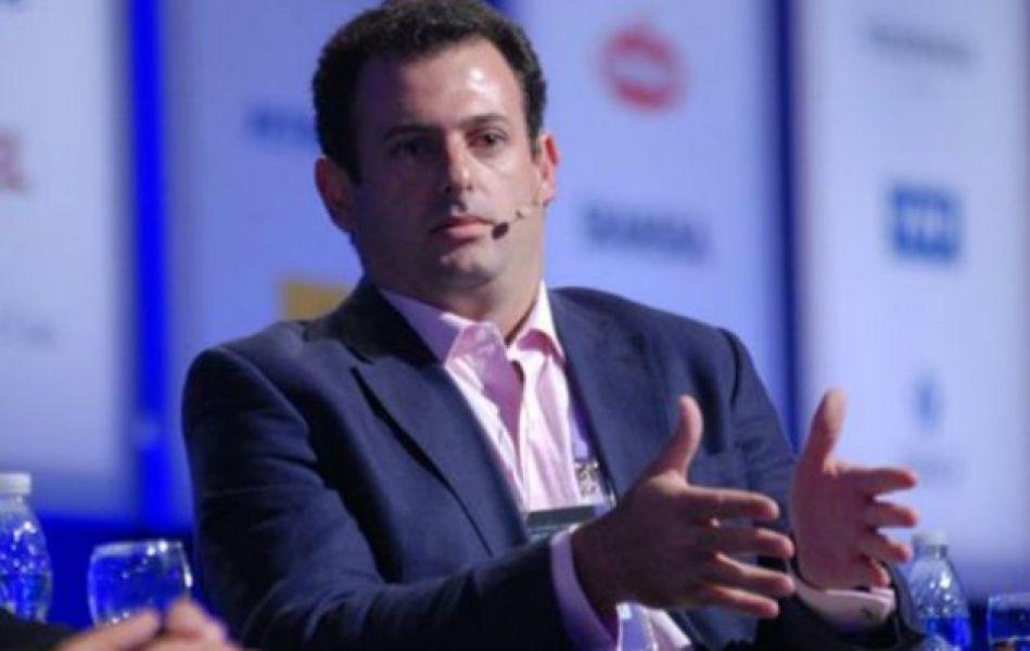 """""""No es cierto que los empresarios lloren y no inviertan"""", dijo Jose Urtubey, dirigente de la Unión Industrial Argentina."""