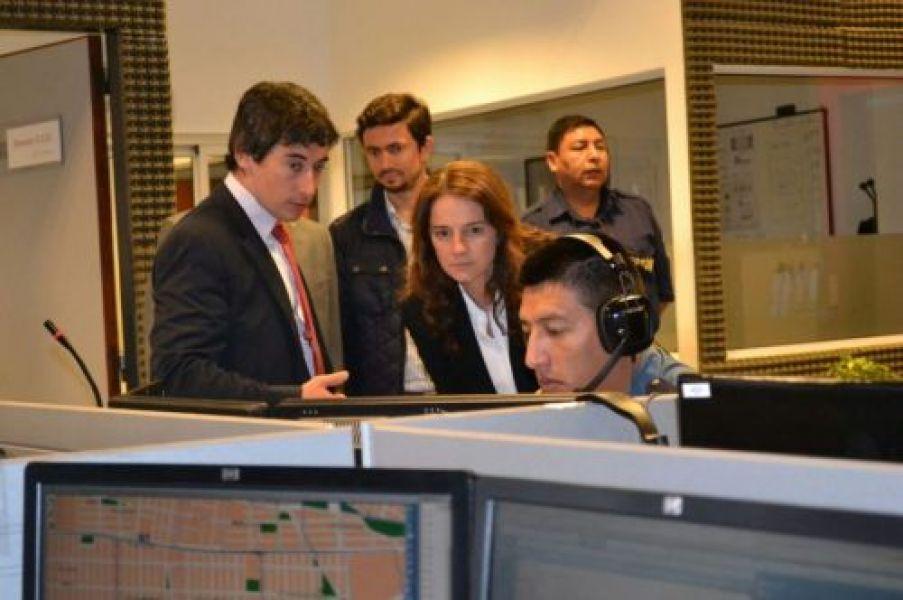 """""""El secretario de Seguridad Jorge Ovejero, no dice nada de sus denuncias por vínculos de policías con el narcotráfico"""", dice el abogado de Yanina Gay."""