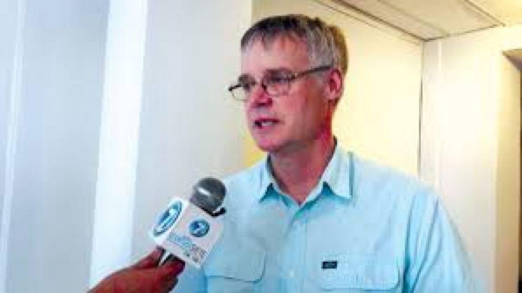 Andrés Leake, titular de la Fundación Refugio considera que la zona podría quedar afectada en una posible nueva versión del ordenamiento.
