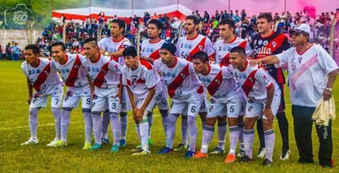El equipo norteño espera cumplir el sueño de ascenso. Foto:  Realidad Deportiva