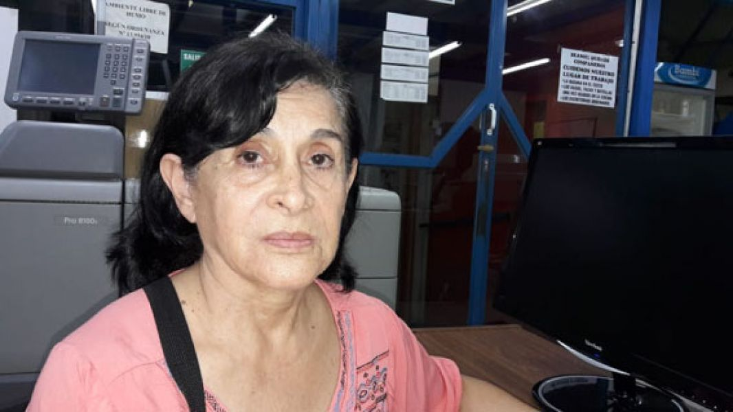 Laura Nayar sostuvo que el objetivo de algunos políticos es usar el cargo el rectorado como prebenda política del Municipio.