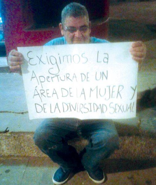 Hubo manifestaciones en Pizarro, Apolinario Saravia y Joaquín V. González.