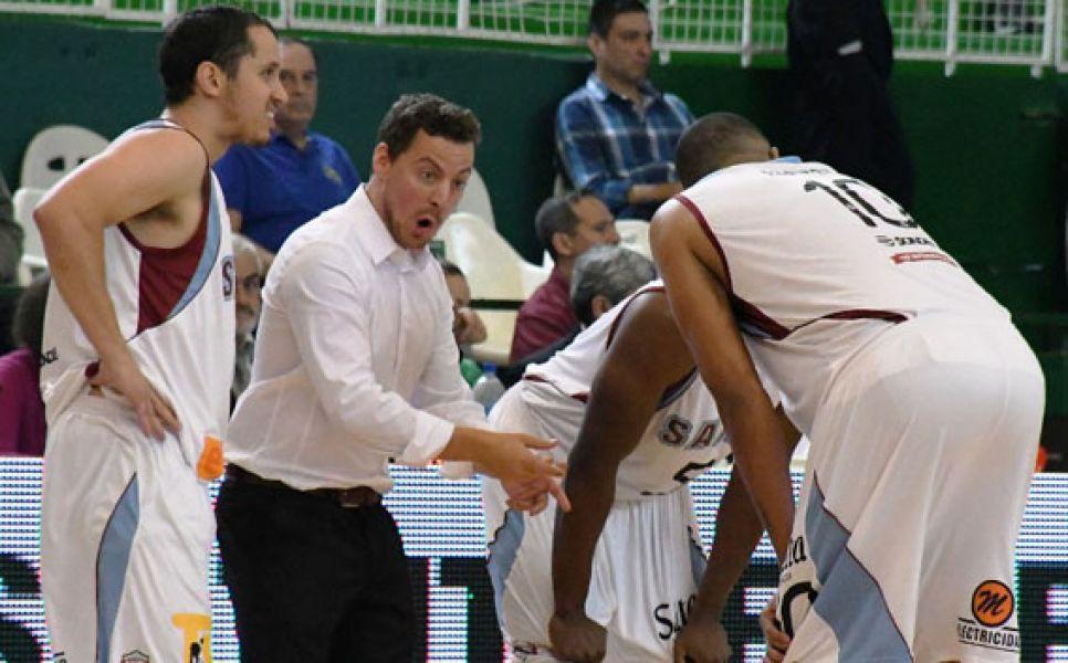 Salta Basket juega todas sus chances por continuar en la Liga Nacional de Básquetbol.
