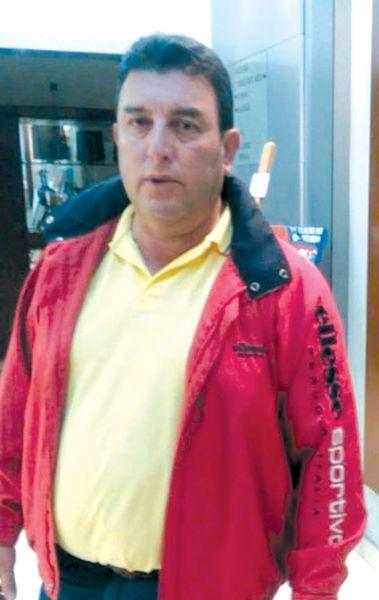 José Alzogaray Gentileza: Leo Destéfano