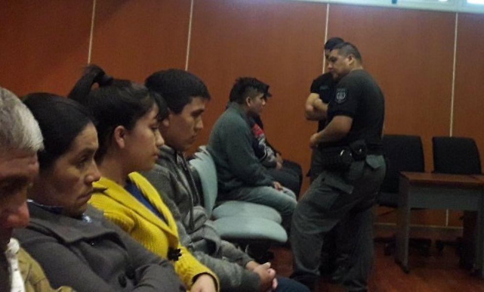 El policía Juan Carlos Cardozo fue condenado a prisión perpetua por el homicidio calificado del menor Nehemías Nahuel.