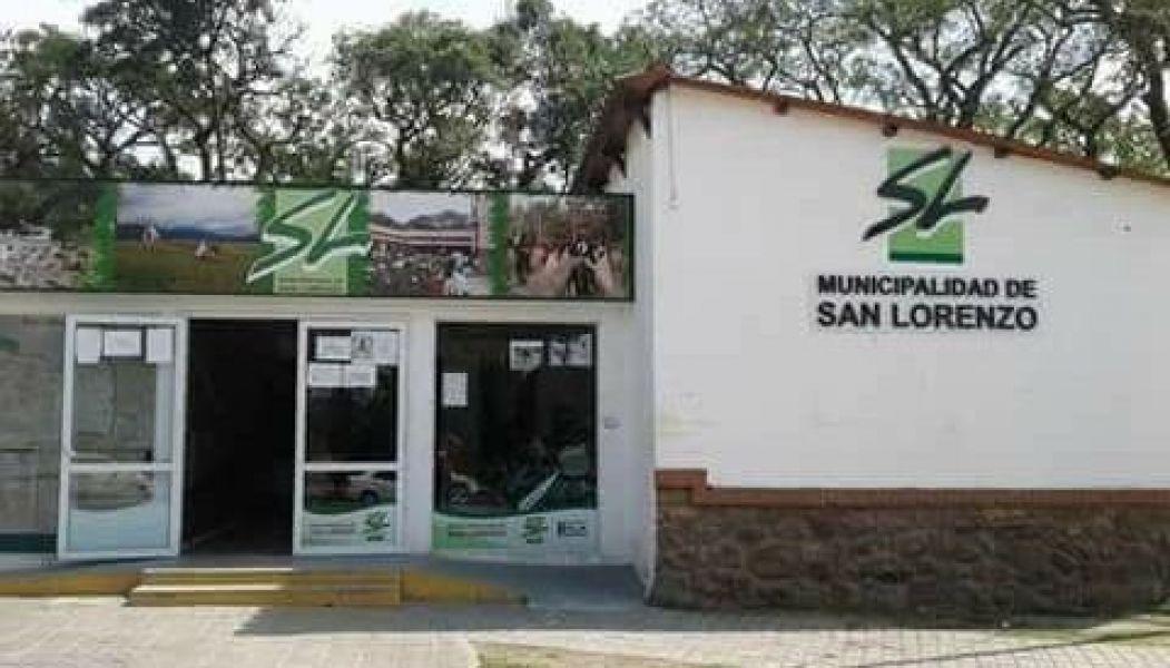Pedirán a los concejales que soliciten informes al IPV sobre los fondos destinados a la construcción de los módulos en San Lorenzo.