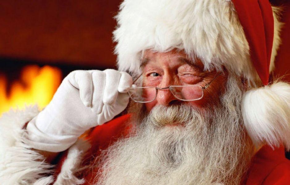 Santa Claus, Papá Noel, San Nicolás, Viejo pascuero... pero ¿quién es en realidad?