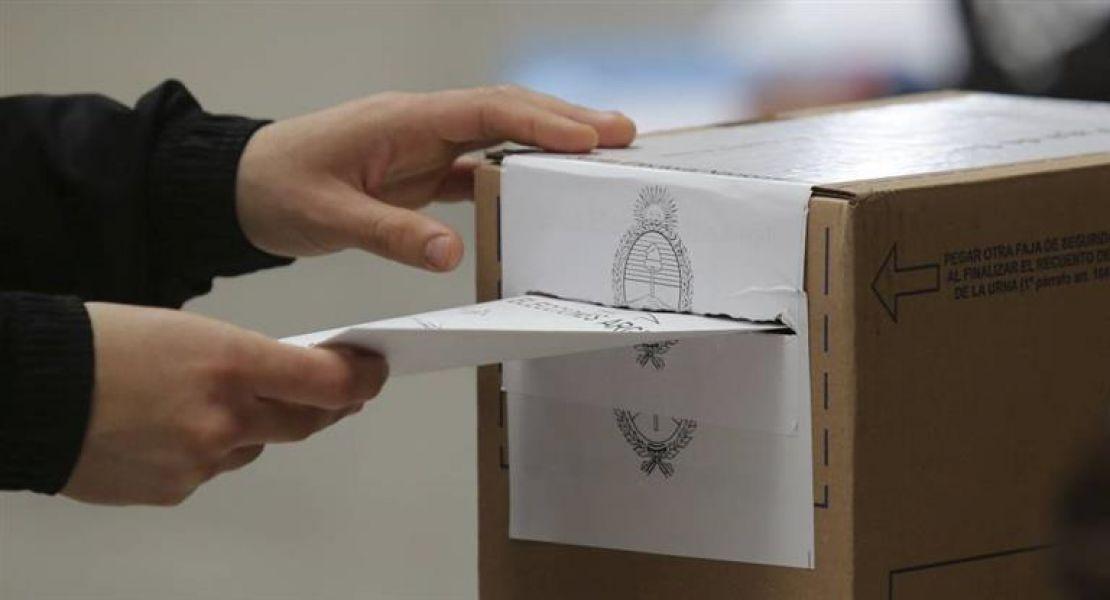 Jueces electorales advirtieron que avanzan por el control for Que hace el ministerio del interior