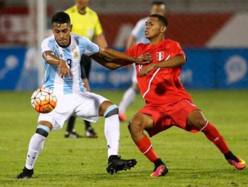 Argentina juega su última chance de llegar al Mundial de Corea.
