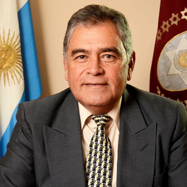 Angel Ernesto Gómez estará al frente de la conducción del bloque del PJ en la Cámara Alta.