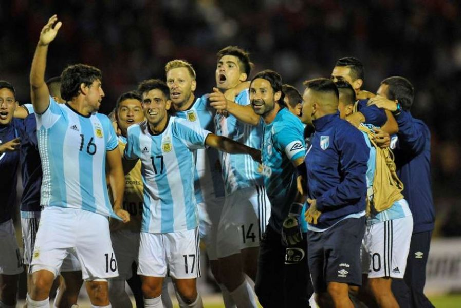 El Decano viene de eliminar a El Nacional en Quito.