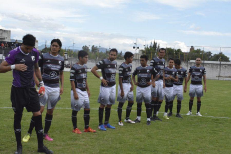 Central se presentará esta tarde ante Ferroviario FC de Corrientes.