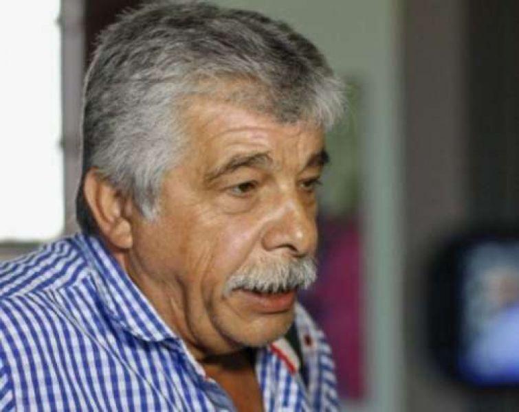 """Mario Cuenca, dijo """"no hay antecedentes de que los intendentes hayan participado de las paritarias provinciales""""."""