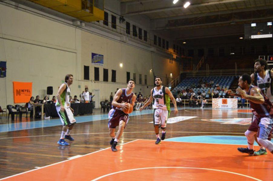 Salta Basket busca extender su racha de triunfos en el Delmi