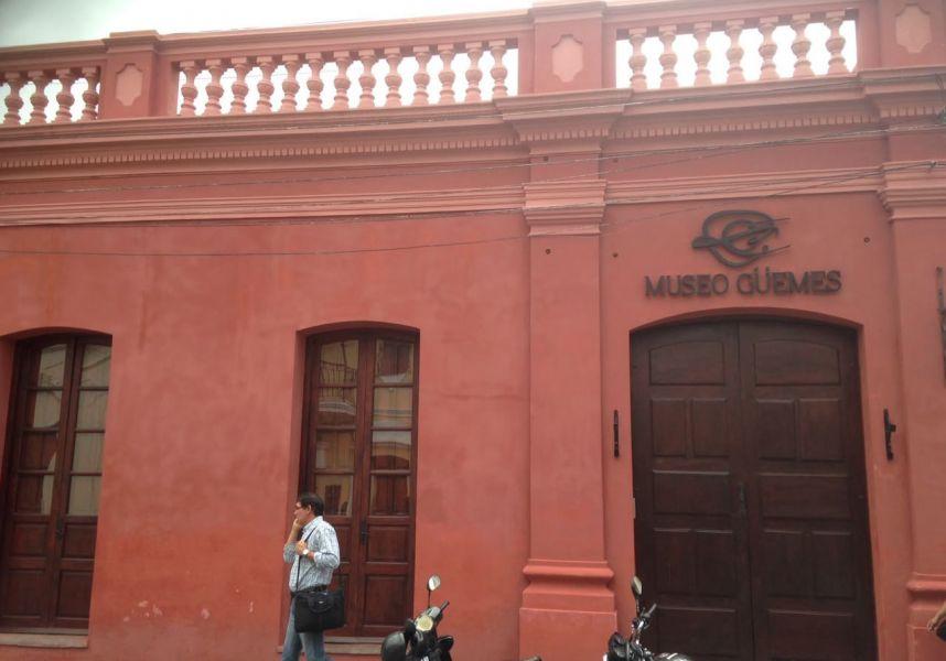El Museo Güemes, será un espacio innovador para revivir la gesta del héroe nacional.