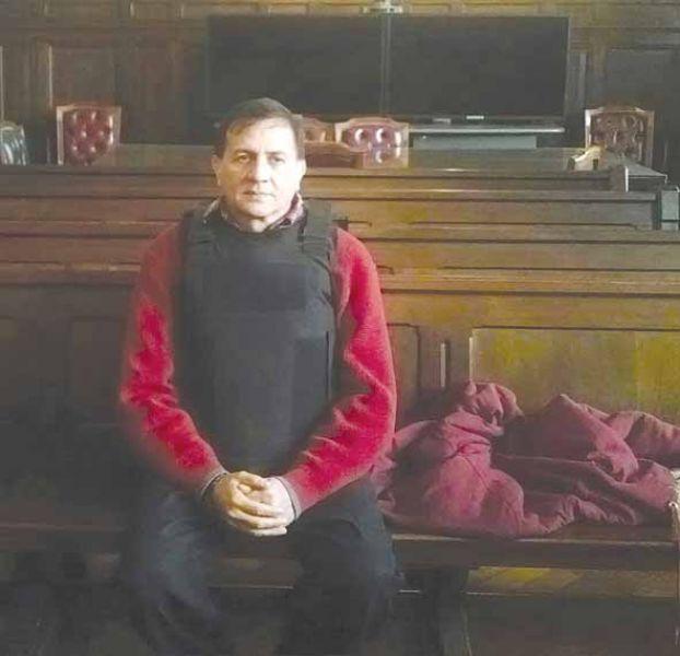 Cerca de un año pasó y aun no se fijó fecha de juicio  contra Raúl Reynoso por narcográfico.