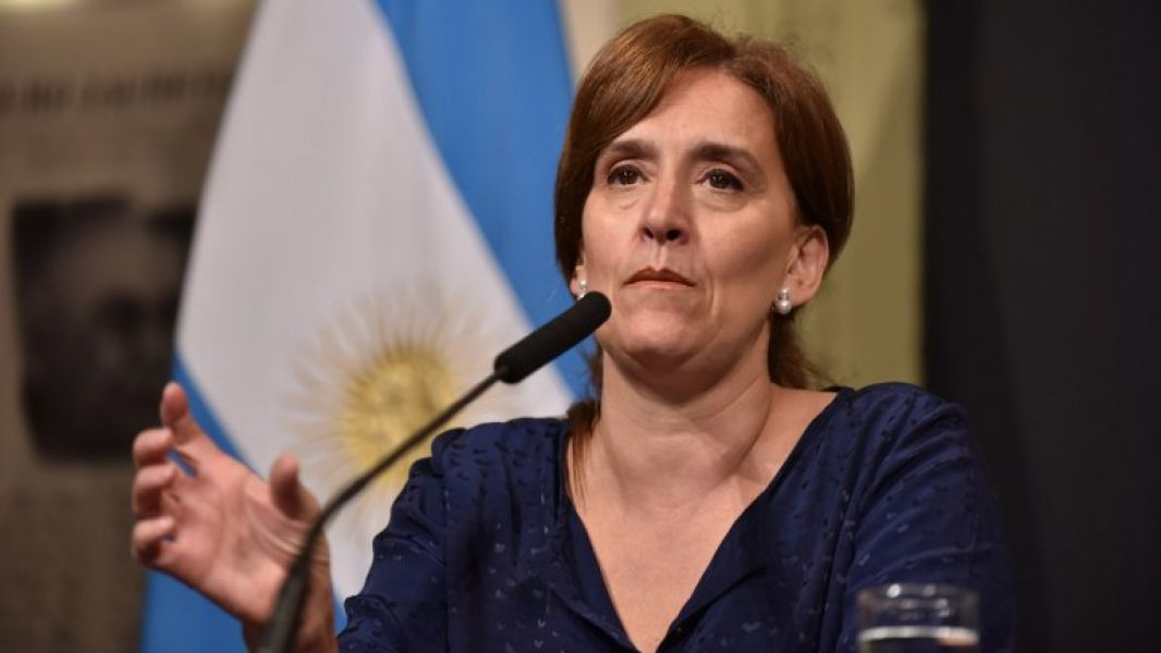 Gabriela Michetti afirmó que por la competencia destructiva se suele complicar los planes de un gobierno.