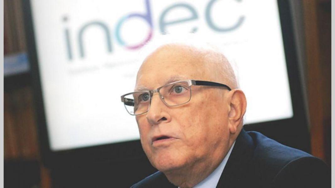 """Jorge Todesca denució a gremialistas de UPCN de hacer """"un paro extorsivo"""" y de """"boicotear"""" los servidores del  INDEC."""