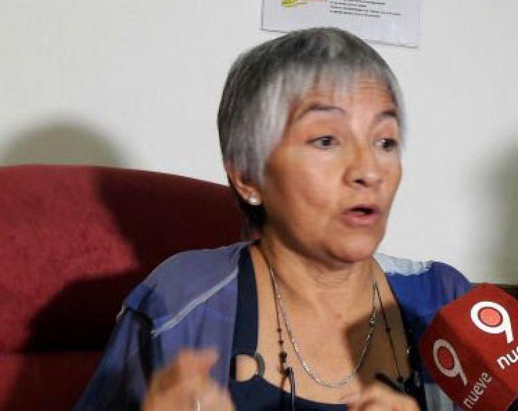 Gladys Pernas, secretaria de Nutrición y Alimentación Saludable