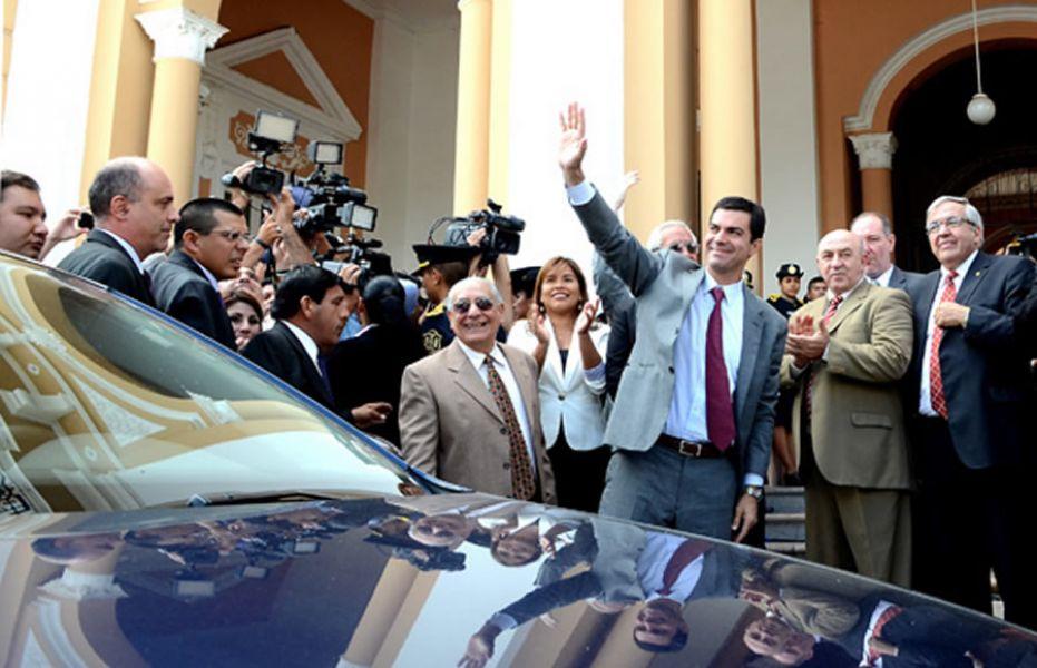 Como cada 1 de abril desde hace diez años en Salta Urtubey presidirá la Asamblea legislativa.