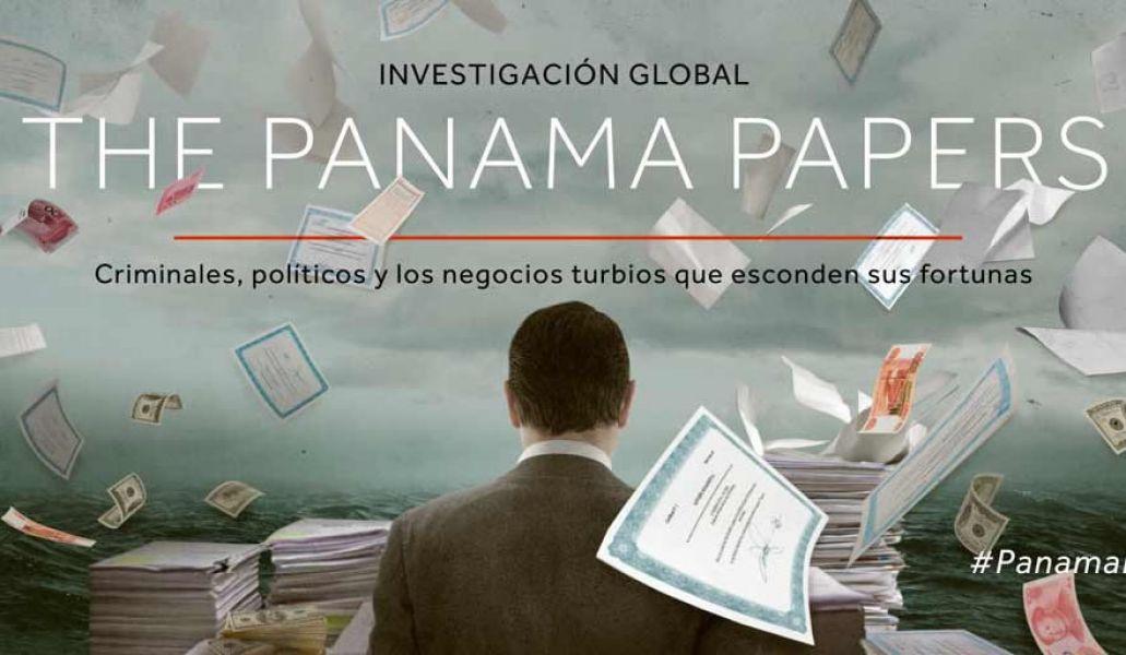 Premio Pulitzer para revelaciones de Papeles de Panamá