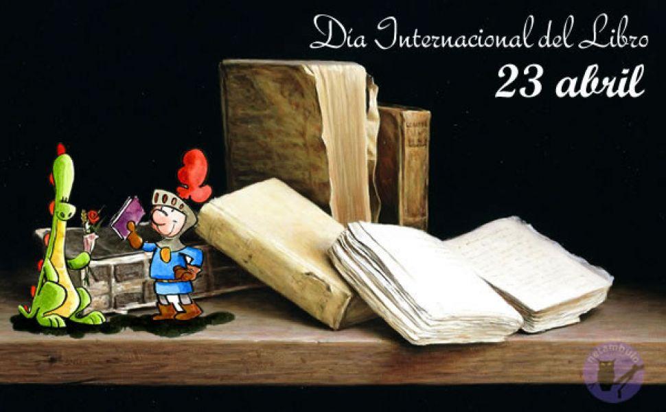 La Kermes literaria, una propuesta de talleres literarios para niños y jóvenes con exposición y venta de libros.