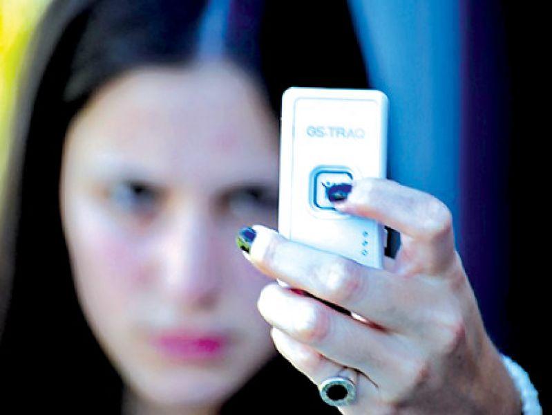 En el manejo del dispositivo con botón antipánico, el 58 por ciento corresponde a una activación involuntaria.