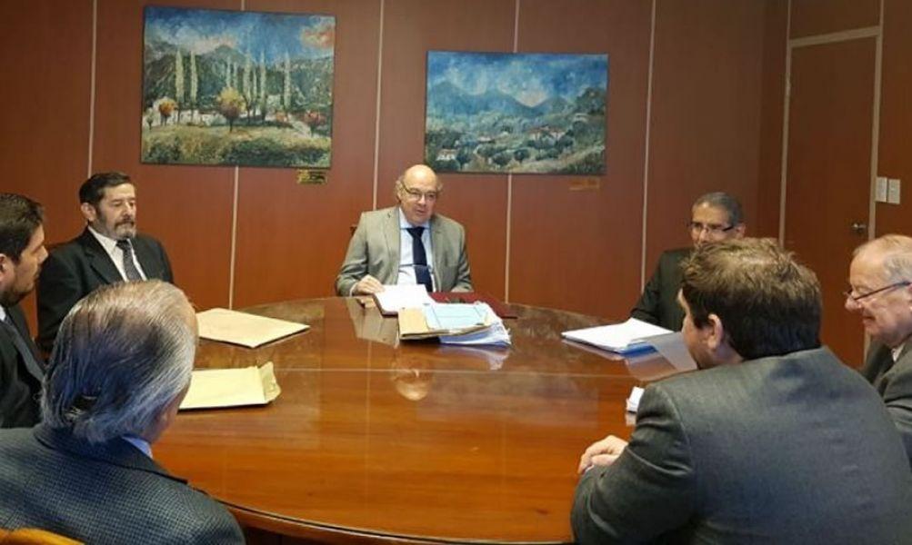La Corte presidida por el juez Abel Cornejo. rechazó también la apelación del Consejo de la Magistratura como demandado.