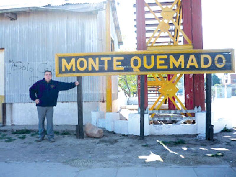 En Santiago del Estero, ya se iniciaron los trabajos de renovación de vias.