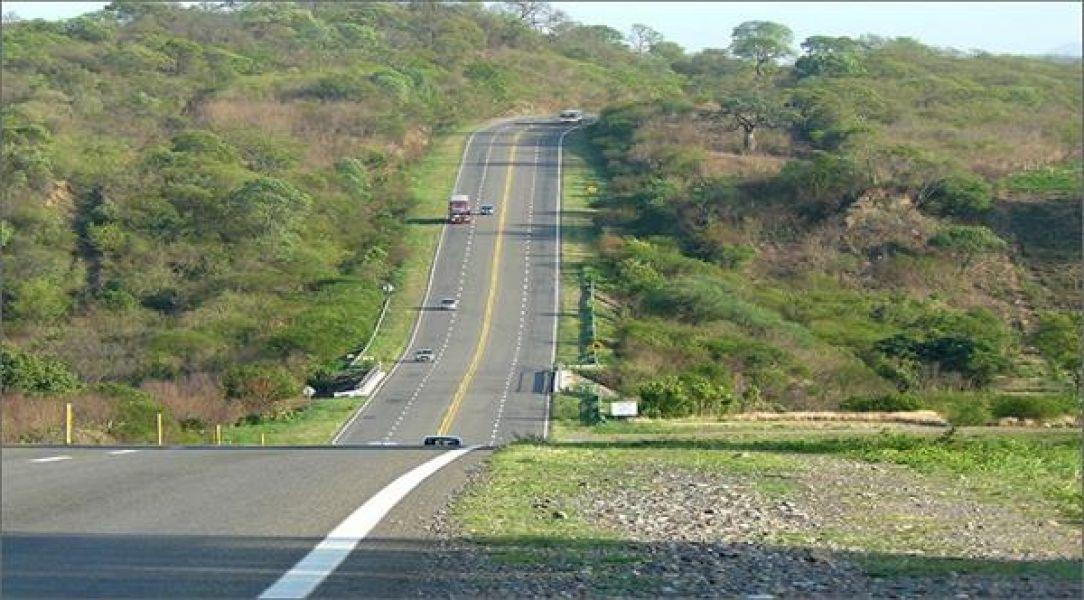 La nueva proyección de la ruta se desviaría aproximadamente a 7 km de la actual traza.