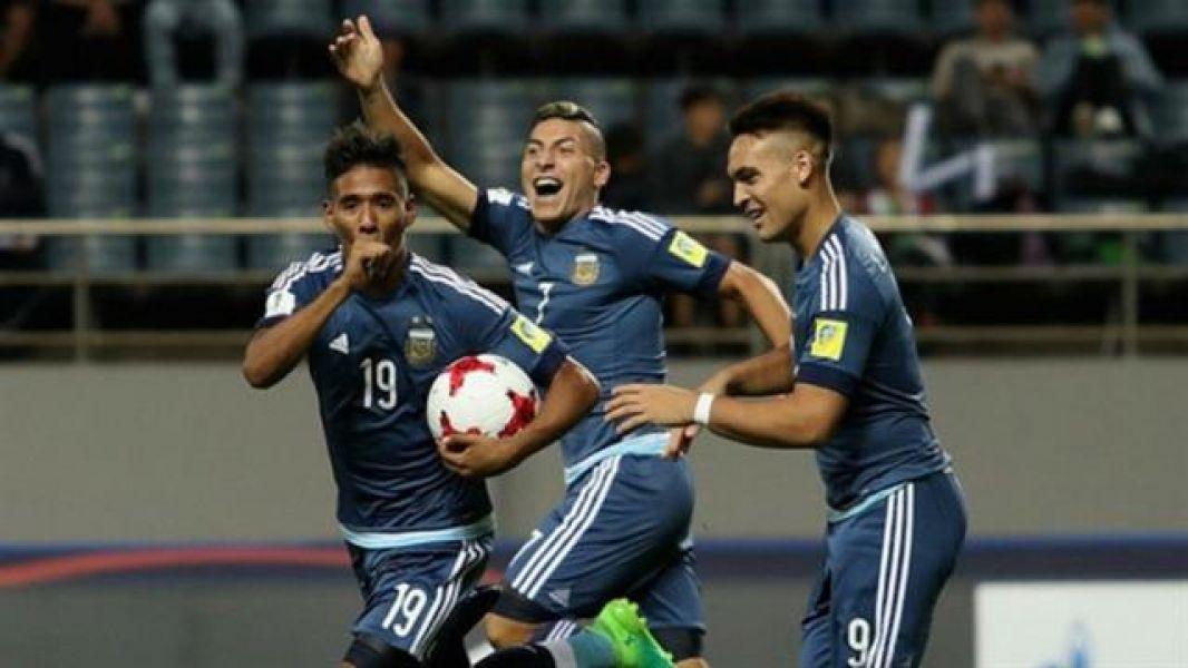 Argentina esperará hasta para saber si avanza en el certamen.