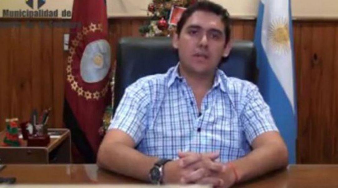 Gustavo Solis, dijo que tiene las cuentas en orden y que siempre informó sobre sus actos.