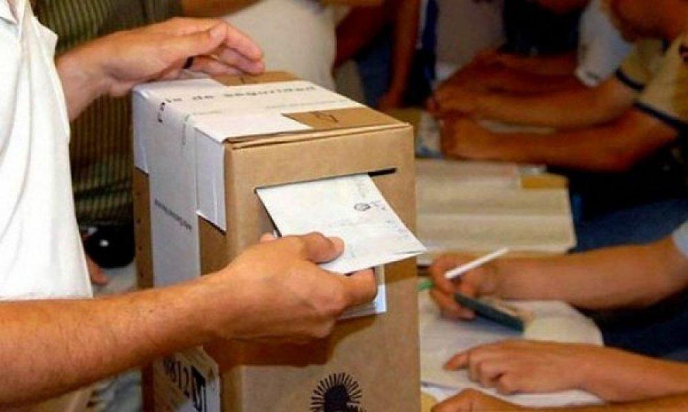 Las Primarias, Abiertas, Simultáneas y Obligatorias (PASO) serán el 13 de agosto.