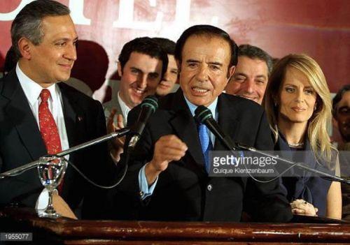 Desde la era Menem-Romero se instauró un juego político sin leyes y hoy Salta es una versión criolla de un Principado absolutista.