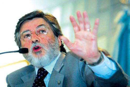 Alberto Abad, titular de la AFIP.