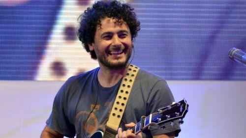 Raly Barrionuevo vuelve a Salta con nuevas canciones de su nuevo disco cuyo título se conocerá en pocos días más.