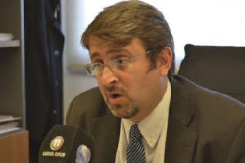 El fiscal Federico Jovanovics lleva adelante una investigación penal a fin de determinar una posible contaminación del Vertedero San Javier.