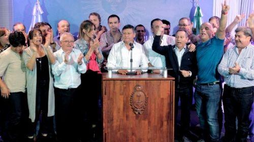 El Frente Chaco Merece Más obtuvo más del 46% de los votos.