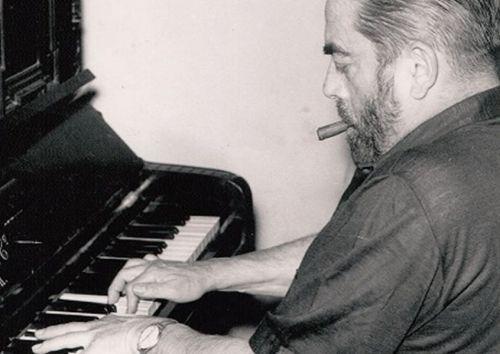"El 31 de Julio se declarará de Interés Cultural la maravillosa obra del maestro Gustavo ""Cuchi"" Leguizamón en la Legislatura Porteña."