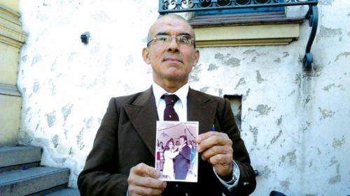 Mario Ramón Buhler.