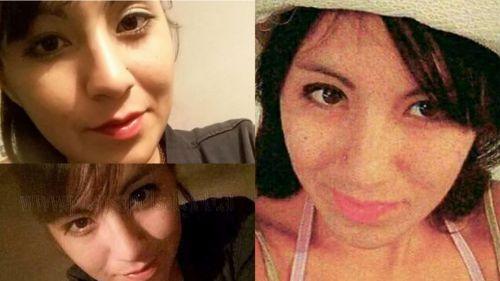 Por las ropas que tenía el cuerpo encontrado hoy en el camino a la cornisa,a fiscalía afirma que sería Paola Alvarez.