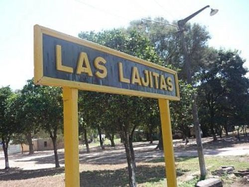 Maquinarias robadas se encontraban en un depósito ubicado en avenida Ferrer y Güemes de la localidad de Las Lajitas.