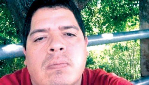 """""""Santiago Zambrani como sus familiares nunca colaboraron para lograr la ubicación del cuerpo"""", dijo el fiscal."""