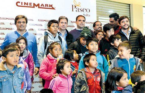 Se programaron diversas actividades para que niños y niñas puedan disfrutar su día, el domingo.