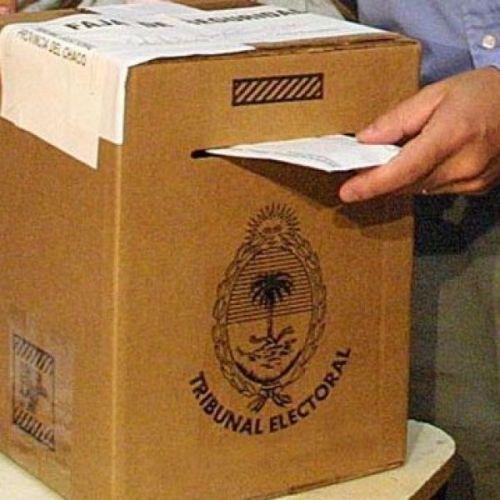 Convencionales constituyentes elaborarán la Carta Orgánica Municipal en cuatro municipios de la Provincia.